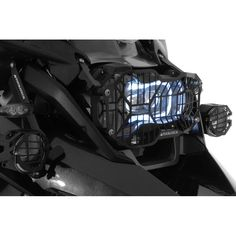 Προστατευτικό Πλέγμα Φαναριού #Touratech BMW R1200GS LC (13-) - R1200GS ADV LC (14-) - R1250GS/ ADV Bmw, Inspiration, Biblical Inspiration, Inhalation