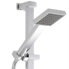 Kubix Slider Rail Kit | WD Bathrooms