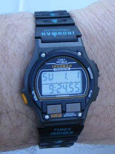 f009e03117a Timex Ironman Triathlon Model 746-D8