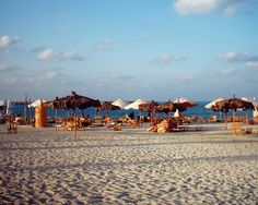 Matrouh Marina El Alamein  #North_Coast #Travel #Egypt #Discover_Egypt