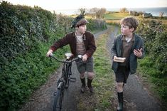 """Francis Coyne played by Michael Nevin and Seamie Brady played by Isaac Heslip in """"My Mother and Other Strangers"""" BBC Drama 2016 Amazon Prime Tv Series, Amazon Prime Movies, Best Documentaries On Netflix, Netflix Movies To Watch, Amazon Prime Shows, Amazon Prime Video, Period Drama Movies, Period Dramas, Best Classic Movies"""