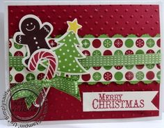 Christmas Scentsational Season
