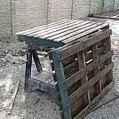 Hometalk :: Pallet Furniture