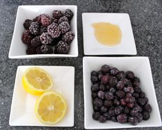 Healthy beauty recipe smoothie