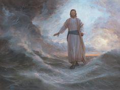 Pictures of Jesus by David McClellan | Altus Fine Art