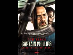 Captain Phillips - Soundtrack - Haven't seen much of the movie but the music is cool :)