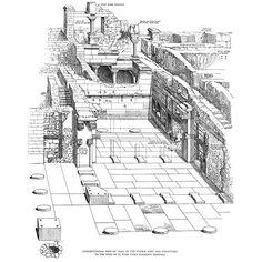 Elite Minoan Architecture: Its Development at Knossos, Phaistos, and Malia | INSTAP Academic Press