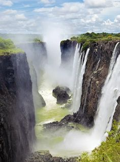 Zimbabwe is Reopening for Tourism on October 1 - Travel Off Path