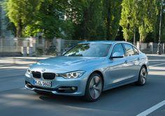 BMW Série 3 ActiveHybrid : essai de la berline hybride 6 cylindres