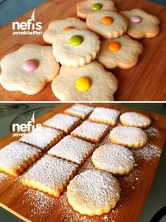 Biscuit Flavored Cookies - Yummy Recipes - # 3815666 - How to Make Biscuit Flav. - Yemek Tarifleri - Resimli ve Videolu Yemek Tarifleri Nutella, How To Make Biscuits, Coconut Peanut Butter, Wie Macht Man, Lime Pie, Homemade Beauty Products, Seafood Recipes, Doughnut, Cookie Recipes