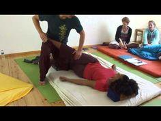 Harmonics: Thaimassage Ischias Nervenmobilisation & Sen Sumana von Pascal BeAumArt