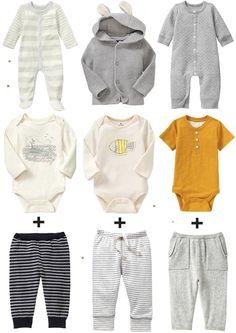 Gap baby boy-- want it all!!!!