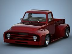 1955 Ford..Re-pin...Brought to you by #CarInsurance at #HouseofInsurance in #Eugene, Oregon