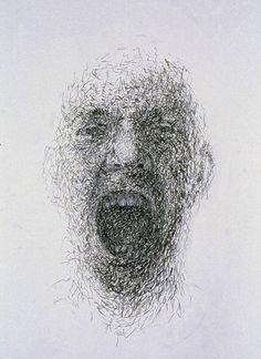 Portraits byIan Crawley