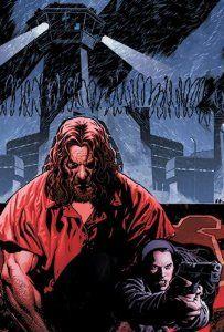 DC Universe Presents Virgin Cover (Cover Artist: Ryan Sook) On Sale: Mike Mignola, Buffy The Vampire Slayer, Dc Universe, Vandal Savage, Comic Art Community, New 52, Film Music Books, Sage, Dc Comics