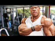Bodybuilding how to train for mass arnold schwarzeneggers best shoulder exercises for building muscle mass w npc super heavyweight carlos davito malvernweather Images