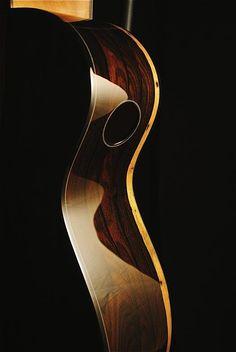 Joel Stehr Guitar