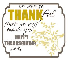 Thankful Printable Tags perfect for those gifts for your visiting teachers or neighbors from Ashley @ Mommy by Day, Crafter by Night. Free Thanksgiving Printables, Thanksgiving Activities, Free Printables, Thanksgiving Ideas, Thanksgiving Appetizers, Thanksgiving Outfit, Thanksgiving Decorations, Diy Holiday Gifts, Holiday Ideas