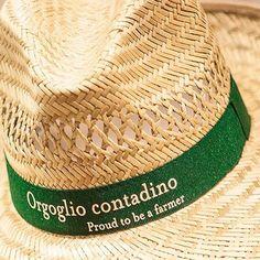 Orgoglio contadino. #eataly #temadelmese #maggio #orto #proudtobeafarmer