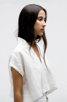 Minimal chic 632826185120934256 - Trendy Dress Outfit Simple Minimal Chic Ideas Source by Looks Chic, Looks Style, Style Me, Mode Monochrome, Sewing Blouses, Estilo Fashion, Minimal Chic, Fashion Outfits, Womens Fashion