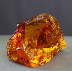 °Lemurian Amber