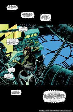 Nightwing v2 096 (2004)  Pg16