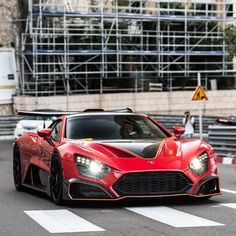 Zenvo TSR-S Fast Sports Cars, Pretty Cars, Tuner Cars, Cars And Coffee, Car Tuning, Modified Cars, Car And Driver, Audi Rs3, Hot Cars