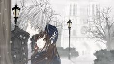 is a shōjo manga series written by Matsuri Hino. Two drama CDs were created for the series, as well as a twenty-six episode anime adaptation. Images Wallpaper, Wallpaper Hp, Wallpaper Gallery, Couple Wallpaper, Cute Wallpapers, Wallpaper Backgrounds, Winter Backgrounds, Winter Wallpapers, Backgrounds Free