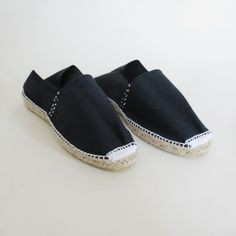 espadrilles, the best shoes, ever! @INDI Design Brooks would agree :)