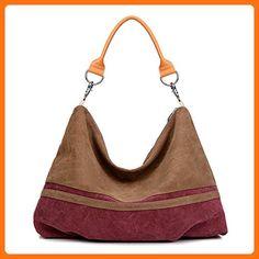 Color : Wine red RABILTY Simple Retro Magnetic Litchi Pattern Large Capacity Square PU Shoulder Bag Messenger Bag