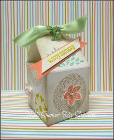 My Sandbox: Scalloped Tag Topper Milk Carton!....