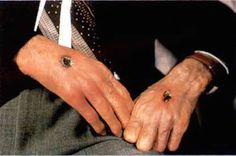 The Unexplained Mystery Of The Stigmata