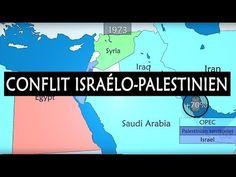 Le conflit israélo-palestinien - Résumé depuis 1917 - YouTube Religions Du Monde, Computer Tips, Trivia