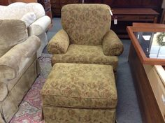 Easy Chair U0026 Ottoman   Item 1255 6. Price. $290.00    Http://takeitorleaveit.co/2016/07/12/easy Chair Ottoman/