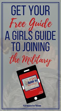 Are you considering joining the military? Have you signed up to join the military but still have questions? Check out my free guide to help you prepare for military life. Check out a girls guide to military life today. Military Marriage, Military Relationships, Military Ranks, Military Love, Military Veterans, Us Army Basic Training, Joining The Military, Army Girlfriend, Army Life