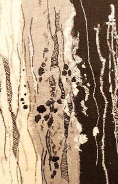 Gwen Hedley   Textile Study Group