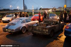 Porsche 911 - Larry_Chen_Speedhunters_ace_cafe_porsche_night-21