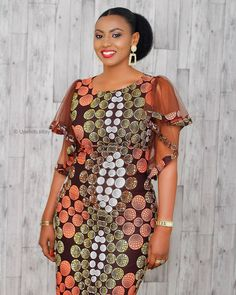 2019 African Print Dress Styles : Chic Fashion Ideas for Ladies This Season – Za… Remilekun - African Styles for Ladies Short African Dresses, Ankara Short Gown Styles, Latest Ankara Styles, African Print Dresses, African Prints, African Fashion Ankara, Latest African Fashion Dresses, African Print Fashion, Dress Fashion