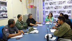 Força tarefa vai combater crimes em São Luís