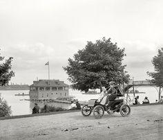 Toledo Ohio  1910