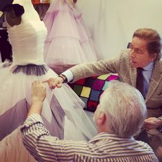 All Things Sewing and Pattern Making | Valentino Garavani Costumes for the New York City Ballet
