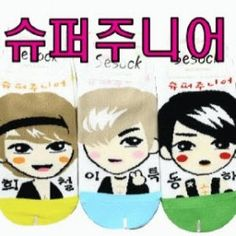 Gmarket - K-pop socks/ I-dol socks/ Socks/Beast/Bigbang/Shinee/S...
