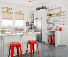Our Picks: Bar Stools from Kitchen and Bath Ideas Magazine | BHG.com Shop