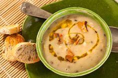 zuppa di montagna
