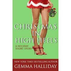 Christmas in High Heels (High Heels Mysteries) (Kindle Edition)  http://documentaries.me.uk/other.php?p=B004UB119E  B004UB119E