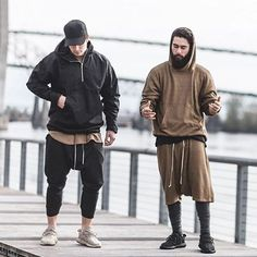 Hyped Duo