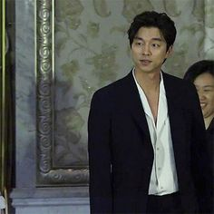 Goblin The Lonely And Great God, Goblin Gong Yoo, Yoo Gong, Goong, Korea Boy, Jang Hyuk, Man Crush, Korean Actors, Kdrama