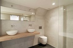mortex badkamer - Google Search