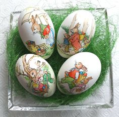 Easter Bunny, Easter Eggs, Egg Tree, Some Bunny Loves You, Egg Decorating, Egg Hunt, Rock Painting, Spring Time, Painted Rocks