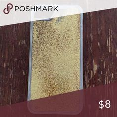 Moving liquid iphone 8 phone case Iphone 8 phone case with moving liquid/gold glitter Like new Accessories Phone Cases Iphone 8, Iphone Phone Cases, Japanese Beetles, Liquid Gold, Active Ingredient, Gold Glitter, Drink, Things To Sell, Recipes